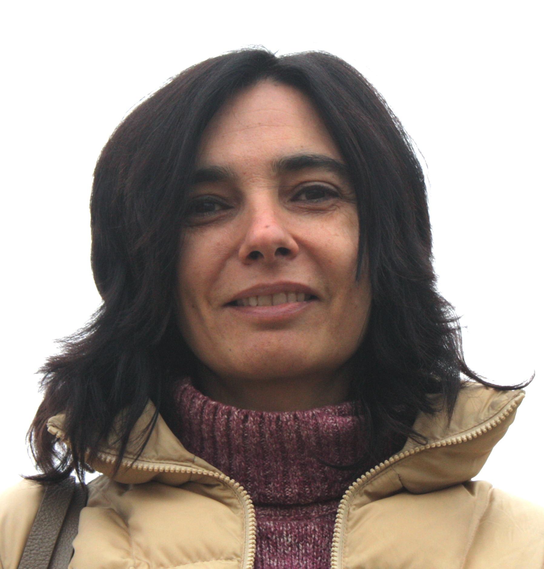 Eva María Asensio
