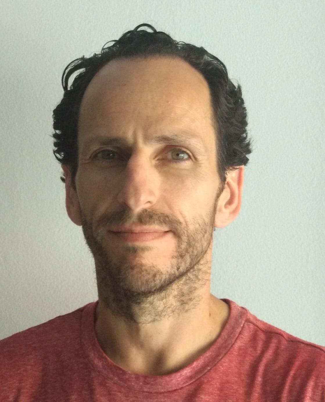 Rafael Manuel Navarro Barragán