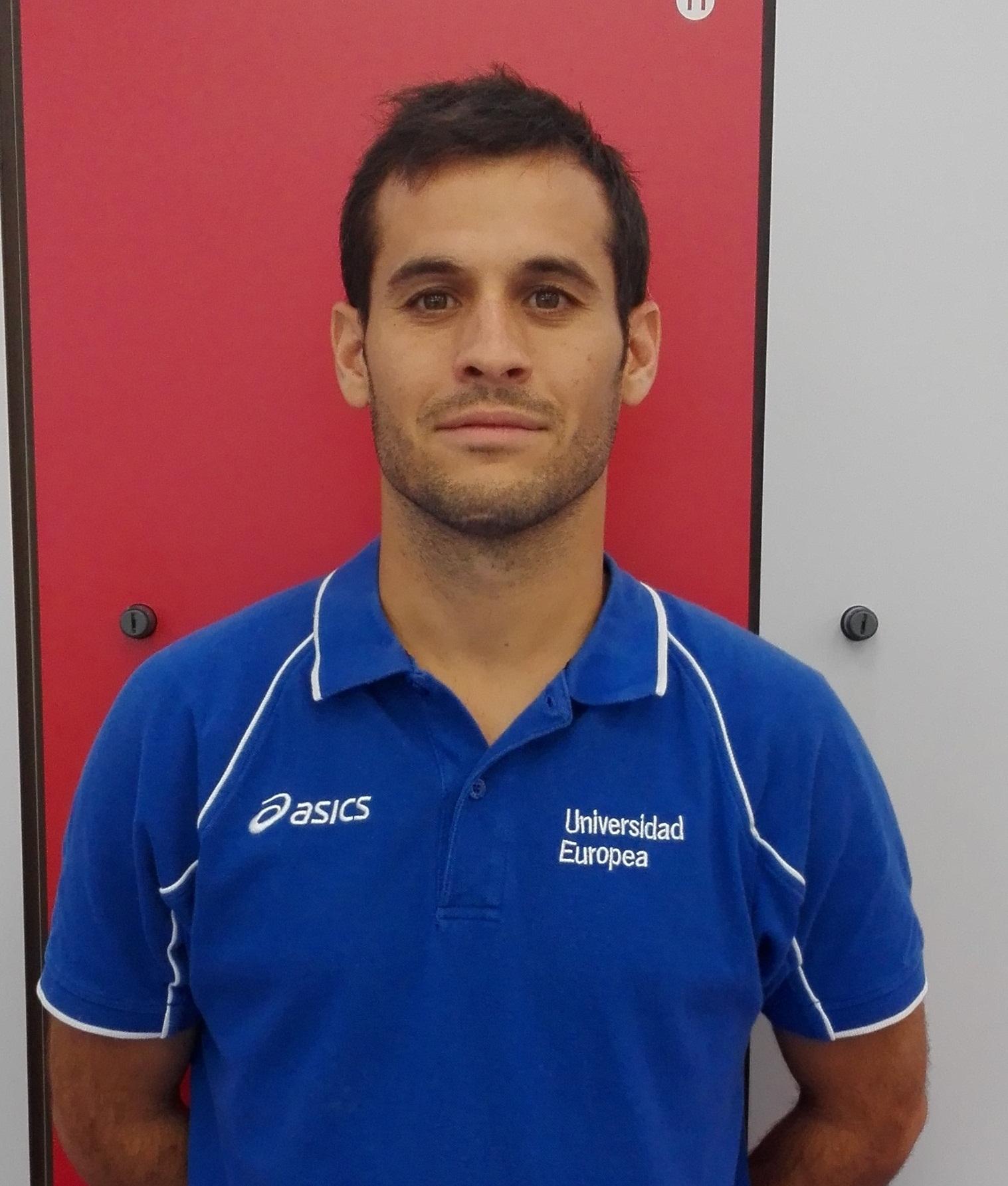 Joaquín Cerdá Béjar