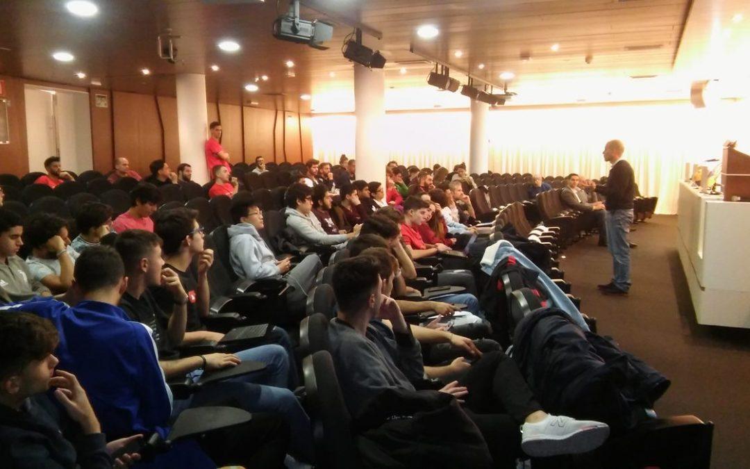 Simposio Internacional Solidario de Baloncesto